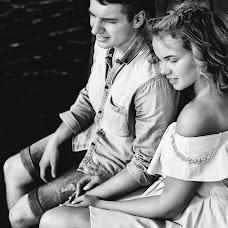 Wedding photographer Dmitriy Pautov (Blade). Photo of 08.08.2017