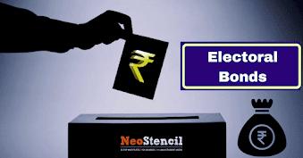 Electoral Bonds in India