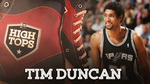 High Tops: Tim Duncan's Best Plays thumbnail