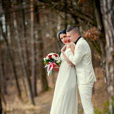 Wedding photographer Andrey Chernenkov (CHE115). Photo of 29.02.2016
