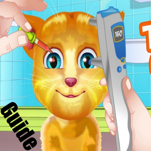 Tommy is my talking cat (guide)