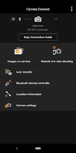 Descargar Canon Camera Connect para PC ✔️ (Windows 10/8/7 o Mac) 2