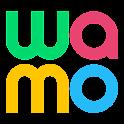 Wamo - Discover. Share. Win. icon