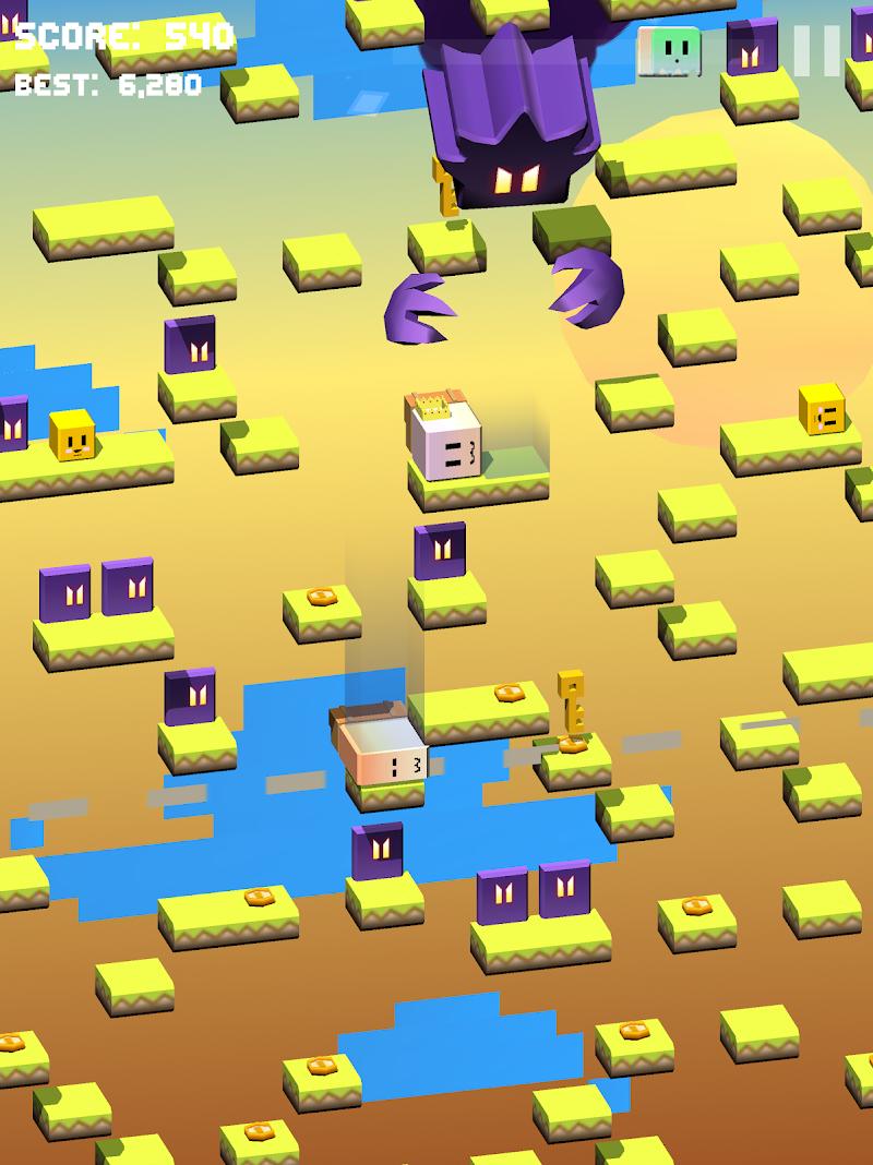 Super Drop Land Screenshot 7