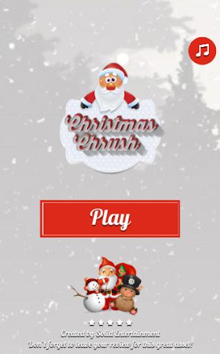 Christmas Crush Match 3 Puzzle