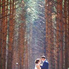 Wedding photographer Andrey Zhvakin (andy-z-z). Photo of 07.10.2015