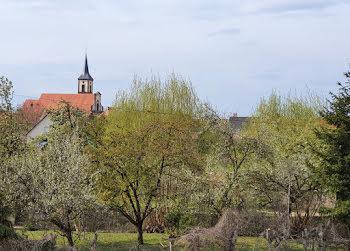 maison à Geispolsheim (67)