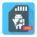 App2SD Pro: All in One Tool [ROOT] icon
