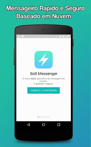 Bolt Messenger