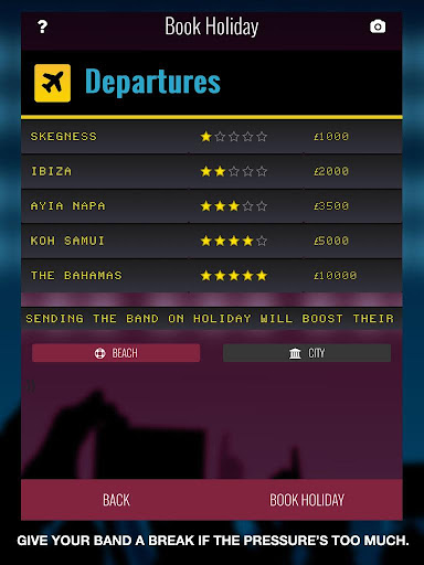 Superstar Band Manager 1.6.8 Screenshots 15