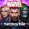 Netmarble - Logo