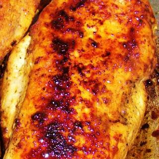 Perfect Chicken.