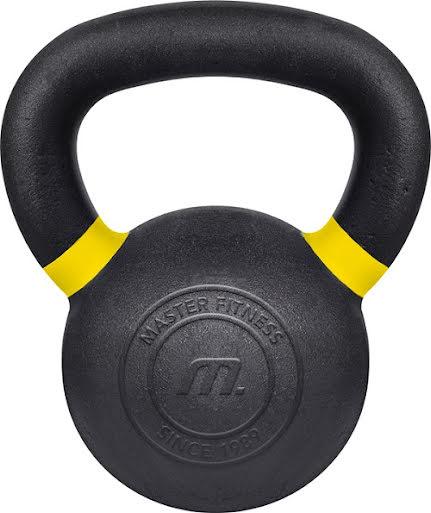 Master Fitness Kettlebell BC - 16kg