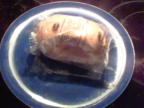 Photo: Since the Mini Chicken Sandwiches are frozen, you can easily heat via the microwave.