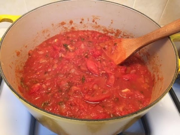 When Life Hands You Tomatoes..... Recipe