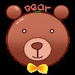 Colorful Cartoon Bear APK