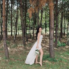Wedding photographer Aleksandr Tegza (SanyOf). Photo of 16.07.2017