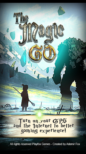 The Magic GO