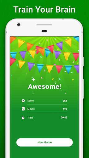 Solitaire u2013 Classic Klondike Card Game 1.1.0 screenshots 5