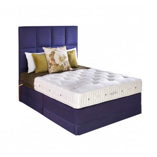 Hypnos Adagio Ottoman Bed