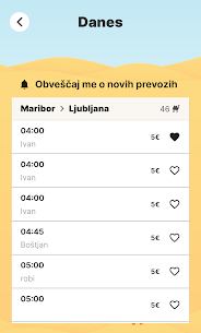 Prevoz.org – Android Mod APK 2