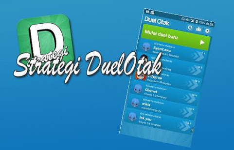 Download Strategi Duel Otak Top versi 1.0 terbaru