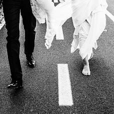 Vestuvių fotografas Gianni Lepore (lepore). Nuotrauka 08.09.2018