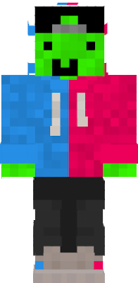 Madskillz original skin