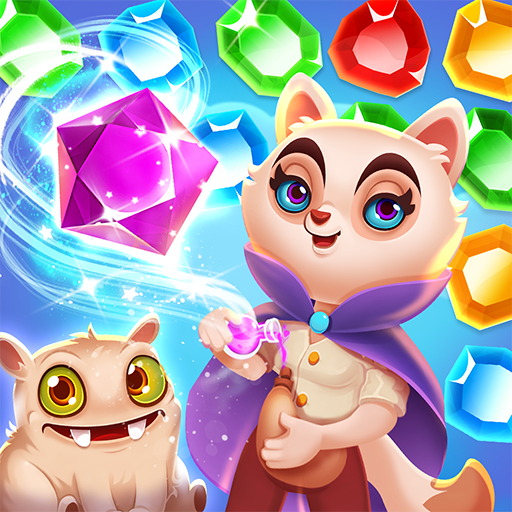 Treasure hunters match-3 gems file APK for Gaming PC/PS3/PS4 Smart TV