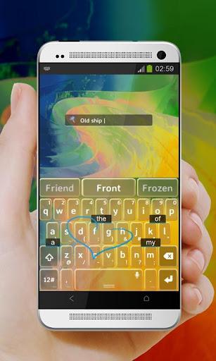玩個人化App|Old ship TouchPal免費|APP試玩