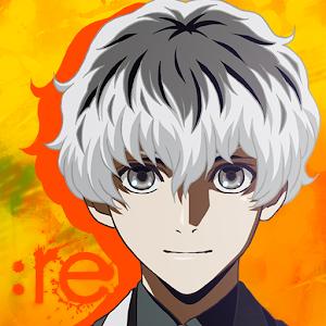 Tải Bản Hack Game Game TOKYO GHOUL v2.2.3 MENU MOD Full Miễn Phí Cho Android