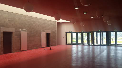 Salle polyvalente de Montagny