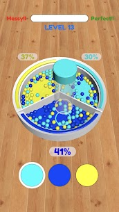 Bead Sort! MOD (Unlimited Coins) 1