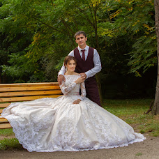 Wedding photographer Alan Gagoev (videostudiyaAG). Photo of 25.10.2017