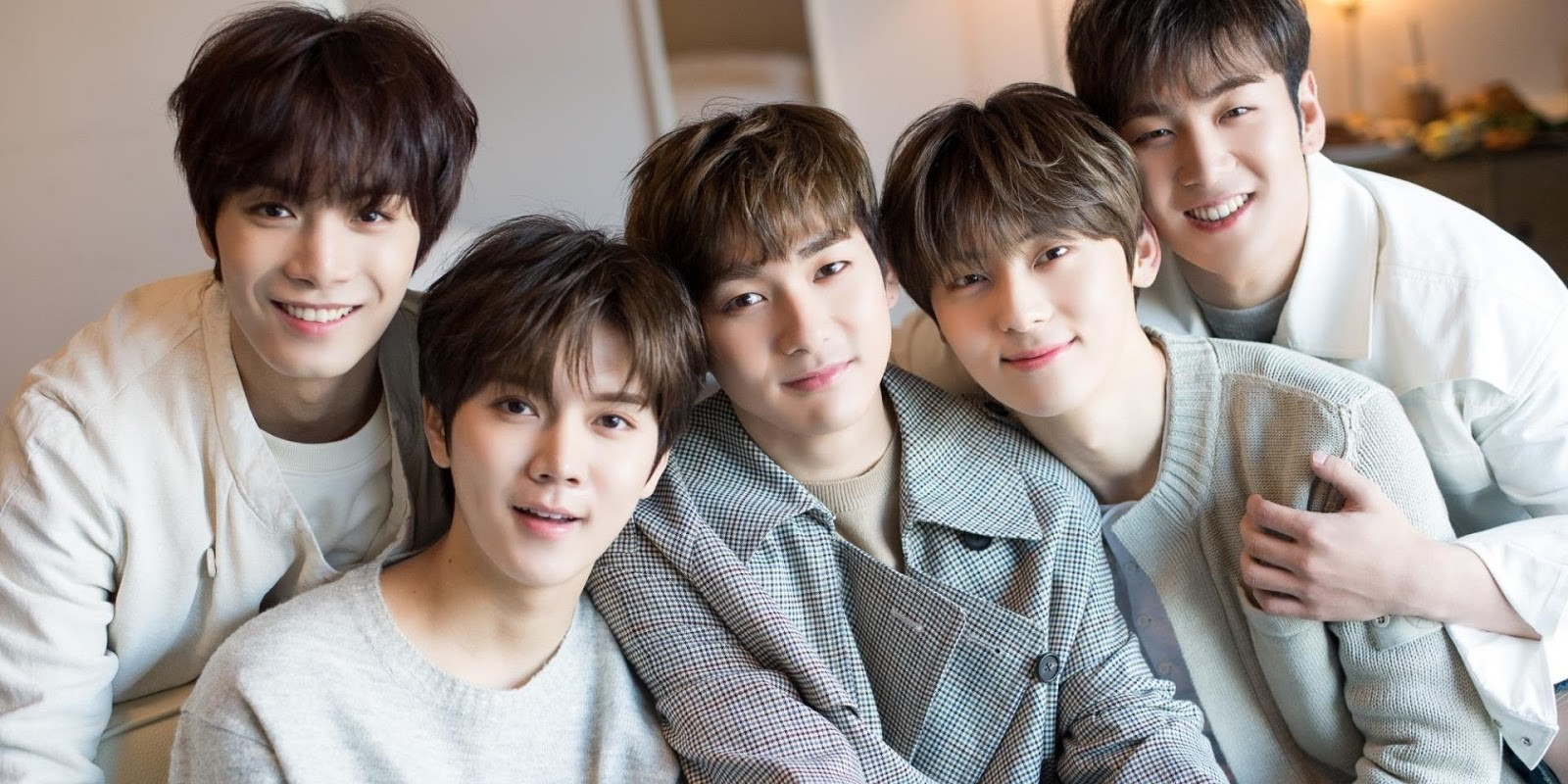 nuest resign contract 2