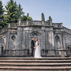 Wedding photographer Yuriy Mazokha (lpjura). Photo of 12.08.2018