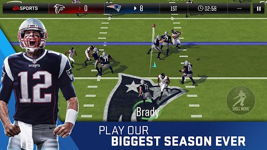 Madden NFL Mobile 4.1.1 APK + Offline Data 7
