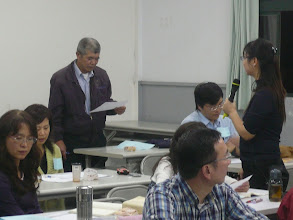 Photo: 20110314日語話苗栗-初級001