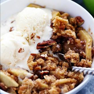 Apple Pecan Crisp