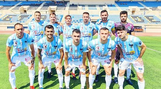 El Carboneras CF cierra una temporada sobresaliente