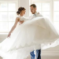 Wedding photographer Evgeniya Snigir (esnigir). Photo of 18.04.2017