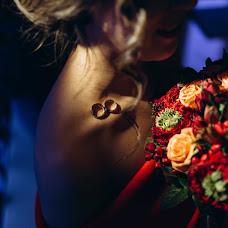 Wedding photographer Mariya Shestopalova (mshestopalova). Photo of 03.02.2018