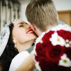 Wedding photographer Vladimir Esikov (Yess). Photo of 20.03.2017