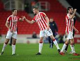 Clubicoon verlaat Stoke City na 14 jaar en kan in Amerika aan de slag