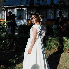 Wedding photographer Artem Zaycev (artzaitsev). Photo of 03.10.2016