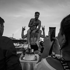 Wedding photographer Mikhail Zykov (22-19). Photo of 02.08.2017