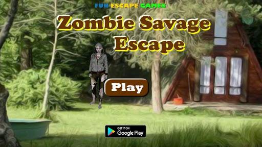 Zombie Savage Escape screenshots 1