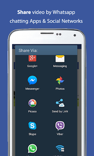 玩免費社交APP|下載视频下载为Facebook app不用錢|硬是要APP