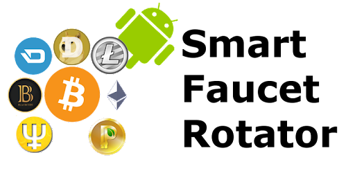 Bitcoin Smart Faucet Rotator - Apps on Google Play