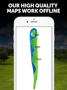 BirdieApps Golf GPS App- screenshot thumbnail